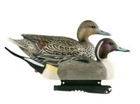 Duck Decoys Set of 3 GHG Pintail 2 Cocks 1 Hens Wildfowling