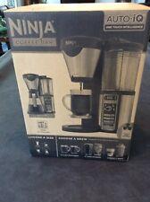 "Ninja CF080 Coffee Bar Aouto-iQ Brewer With Glass Carafe ""NEW"""