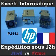 Conector de alimentación conector dc jack pj114 HP Compaq 6715s 6730S 6735s