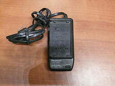 Genuine Panasonic Model PV-A19 Camcorder Battery Charger Video AC Adaptor