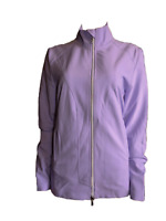 Joy Damen Jacke Sportjacke Freizeitjacke KATJA Lavender Gr. 38 46