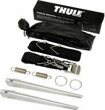 Thule Hold Down Kit Sturmspannband  Sturmsicherung  für Omnistor Markise