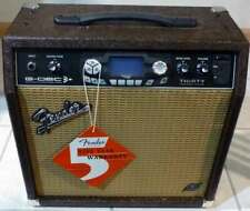 Fender G-DEC 3 Thirty 30-watt Combo Guitar Amplifier Limited Edition 'Country'