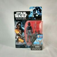 "Hasbro Star Wars Rogue One 3.75"" IMPERIAL GROUND CREW Figure & 3 Accessories"
