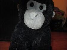 "Gorilla Plush 11"" Toy Head To Toe Kohls Cares For Kids Stuffed Animal"