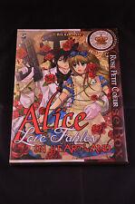 ALICE IN HEARTLAND - LOVE FABLES - ROSE PETITE COEUR - GP MANGA - OTTIMO