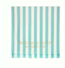 NEW Victoria's Secret  Cabana Beach  Pool Towel