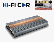 Phonocar PH260D amplificatore 2600 watt Classe D