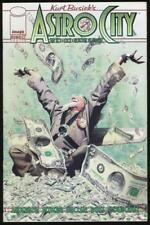 Astro City, Vol 2 #10 October 1997 (1st Printing) - Mint (MT)
