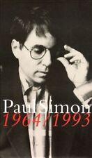 PAUL SIMON ~ 1964 / 1993 ~ 3 CD BOX SET-  MINT CONDITION