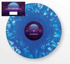 """Bullet For My Valentine - Gravity - New 10"""" Blue Swirl Vinyl EP - Pre Order 23/8"""