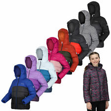 Regatta Lofthouse V Kids Insulated Jacket
