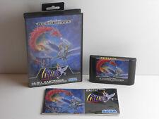 Phelios para Sega Mega Drive