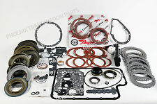 5R110W Transmission Master Rebuild Kit Stage1 Clutch Pack Pistons 2003-2004