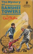 The Mystery of Banshee Towers : Enid Blyton