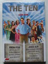 DVD THE TEN - Winona RYDER / Jessica ALBA - NEUF