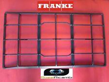 FRANKE SERIE 3 GRIGLIE CUCINA GHISA PIANO COTTURA MODELLI FHNE805