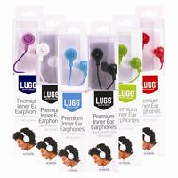 Stereo Earphones use with iPods,iPhones,MP3,MP4 players,laptops & mobile phones
