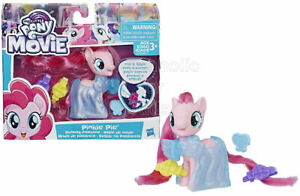 SFK My Little Pony Clip and Style Runway Fashions Set Pinkie Pie collectible MLP