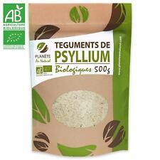 Psyllium Bio (teguments) - 500 g