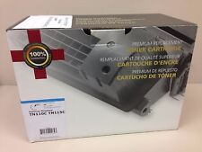Compatible Brother TN-110C Cyan Toner Cartridge