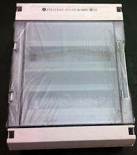 GE FIX-O-RAIL 55 24 MOD F/011/59200-000 Installation Cabinet DIN RAIL 415V 80A