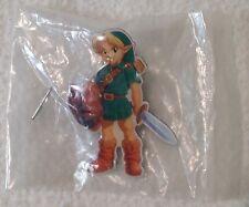 Zelda Pin - Legend of Zelda - Official licensed Nintendo product