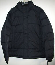 NWT ANDREW MARC NAVY WIND-WATER PROOF PUFFER JACKET SIZE LARGE