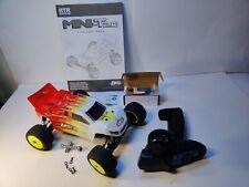 Losi Mini T 2.0 Brushed RTR 1/18.