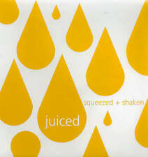 JUICED, unknown, New Book