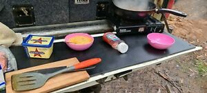 80 Series Landcruiser Tailgate Chopping Board
