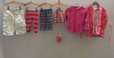 Baby Girls Bundle Of Clothes. Age 6-9 Months. Next, Gap. <A3829