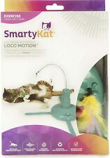 New listing SmartyKat Loco! Motion Cat Toy Automated Activity Toy