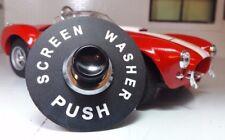 Lucas REPRO SPB106 interruptor de botón Parabrisas Pantalla Arandela & Collar 54333157