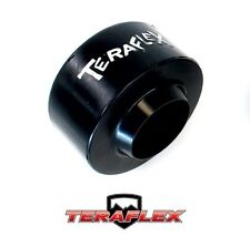 "TeraFlex 2.5"" Front Coil Spring Spacer For 2007-2018 Jeep Wrangler JK 1953200"