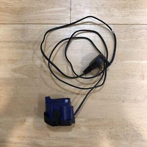 Fluval U1 Aquarium Filter Motor Only (NO Impeller) Internal Filter