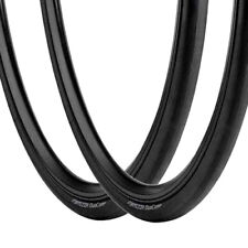 Vredestein Fortezza Duocomp Folding Clincher Bike Tyres Bicycle PAIR