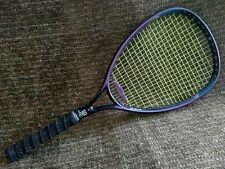 """Wilson Sledgehammer 3.8 tennis racquet w/ Sledge technology & 4 3/8"""" grip"""