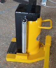 20 Ton Hydraulic Toe Jack Ram Machine Lift Cylinder