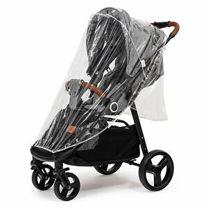 Buggy Rain Cover Compatible with Maclaren - Fits All Models