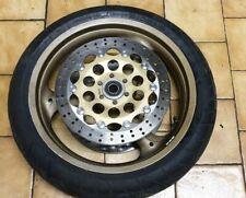 cerchio ruota anteriore per ducati ss super sport 750 ie 1999 con dischi freno