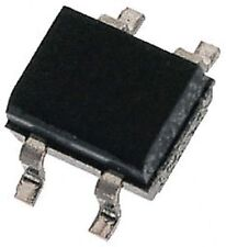 MB6S (Pack of 5) Bridge Rectifier, 500mA 600V, 4-Pin SOIC
