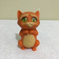 Puss In Boots 2011 McDonalds Happy Meal Toy Figure