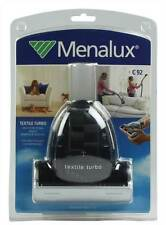 Electrolux Mini turbobrush C92 The best way to clean up pet hair and dander