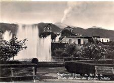 P3203      Catania,  ZAFFERANA ETNEA  Veduta dell' Etna dai giardini pubblici