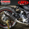 2015 2016 YAMAHA YZF-R3 YZF R3 M4 STD RACE FULL SYSTEM EXHAUST CARBON CF MUFFLER
