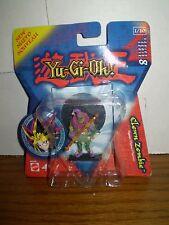 Yu-Gi-Oh Yugioh Mattel figure Crass Clown #2 2003 New unopened NIB NIP