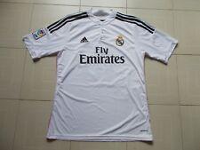 REAL MADRID CF JAMES #10 Camiseta Futbol Adidas Shirt Trikot Maglia XL