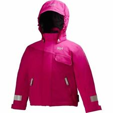 Girls' Ski Coats, Jackets & Snowsuits (2-16 Years) with High Visibility