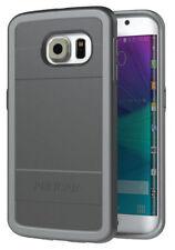 Étuis, housses et coques noir en plastique rigide Samsung Galaxy S6 pour téléphone mobile et assistant personnel (PDA)